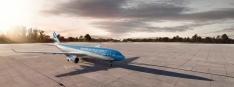 Aerolíneas Argentinas incrementa conectividad desde Barcelona y Roma hacia Buenos Aires