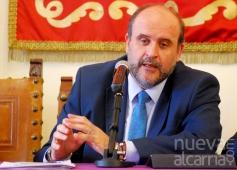 La Junta iniciará esta semana o la que viene las reuniones con los partidos sobre la financiación autonómica
