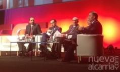 El vicealcalde participa en el V Congreso de Servicios Energéticos