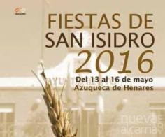 Cultura y deportes prologan las fiestas de San Isidro en Azuqueca