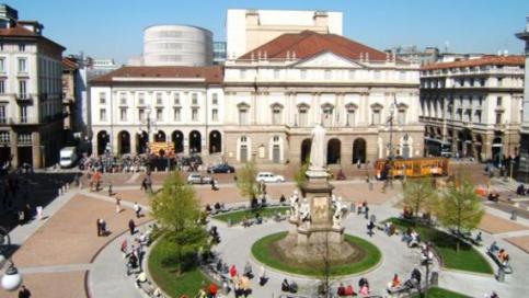Veinte experiencias que no puedes perderte si viajas a Milán