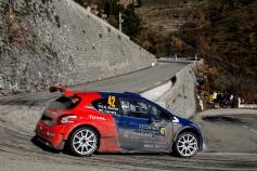 Segunda cita de la temporada para el Peugeot España Racing Team en el WRC