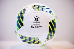 SEAT será el patrocinador oficial de la Copa del Rey de fútbol