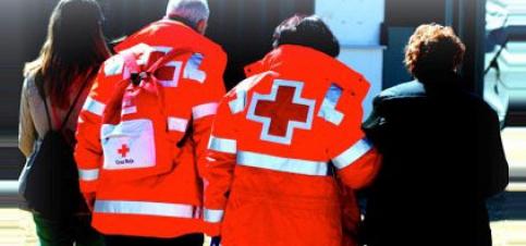 Cruz Roja utiliza las tecnologías de la información para apoyar a los más vulnerables