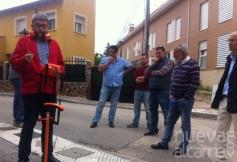 La MAS organiza una jornada técnica para la detección de fugas para concejales y técnicos municipales