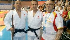 López y Moronta se abonan al cuarto puesto en los Europeos