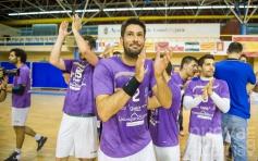 Emoción, nervios y triunfo final en la feliz despedida del BM Guadalajara