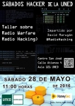 La UNED celebra el segundo Sábado Hacker