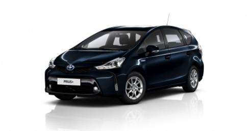 Toyota España lanza la gama Prius+ 2016_01