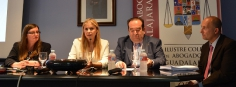 La OIH de Guadalajara ha evitado tres desahucios desde octubre de 2015