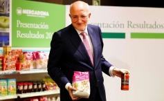 Mercadona inicia su expansión internacional en Portugal