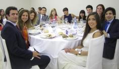 Los médicos de Guadajara celebran su día recordando a los compañeros fallecidos