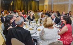 Siglo Futuro celebró la cena de gala de su aniversario