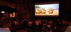 Culmina con gran éxito el ciclo de cine de verano de Cabanillas