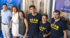 La UCAM aportará 'Mil y una ideas' en Almonacid de Zorita