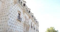 El Ministerio de Cultura comunica a la Junta que desiste del procedimiento de contratación de las obras del Palacio del Infantado