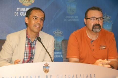 El PSOE pide aumentar las ayudas municipales a las escuelas deportivas