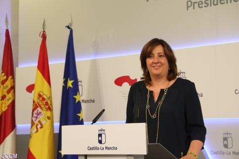 Castilla La Mancha, segunda comunidad más exportadora de España.