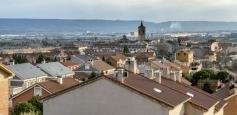 Cabanillas tiene la renta per cápita media mayor de Castilla-La Mancha