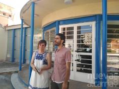 Ahora Guadalajara reclama un reglamento para fomentar el uso de los centros sociales