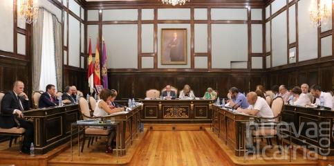 La Diputación pide a la Junta que no ponga en riesgo la existencia de los Grupos de Desarrollo Rural
