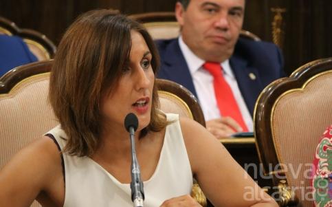 La Diputación solicitará a la Junta la firma de un convenio que garantice el buen estado de las carreteras