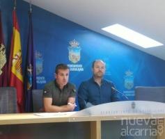 Ciudadanos propone mejoras en la tarje Xguada