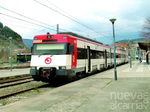 La línea Guadalajara-Madrid finalizará en Atocha desde el 30 de julio