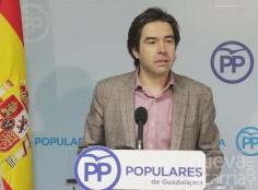 Robisco denuncia que el PSOE no haya sido capaz de modificar el reglamento taurino de festejos populares