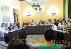 Sigüenza presenta el programa de fiestas de San Roque