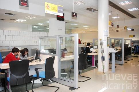 La tasa de paro baja en Guadalajara al 17,24 por ciento en el segundo trimestre
