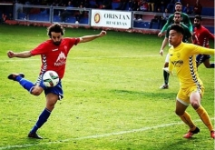 Luis Alberto convence a Parras y ya es nuevo jugador del Deportivo