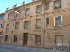 La Junta vende el edificio de la calle Ramón y Cajal por 150.00 euros
