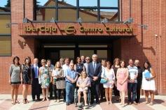 La Obra Social de Ibercaja reparte 43.000 euros entre 13 iniciativas sociales
