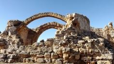 Recópolis, la gran ciudad visigoda, tenía una densidad de edificios inusual en la Europa de la época