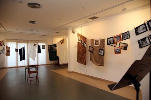 La Casa de la Cultura de Trillo acoge la exposición fotográfica 'Mirada al tendido'