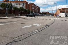 El Ayuntamiento renovará el asfaltado de la Avenida de la Salinera