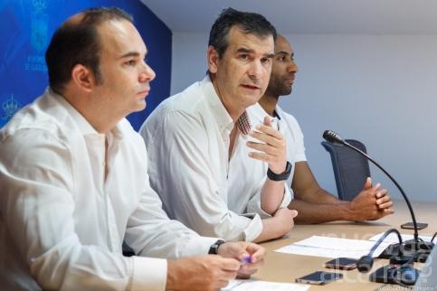 Licencia para la construcción de 116 viviendas en Aguas Vivas
