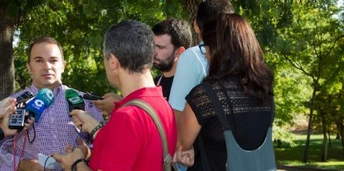 El Ayuntamiento anuncia una ambiciosa actuación de mejora del entorno de la Fuente de la Niña