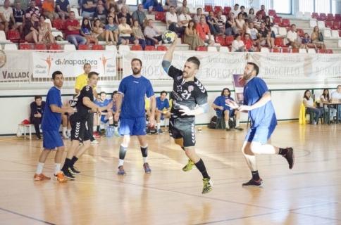 El BM Guadalajara cae en Valladolid en su tercer amistoso