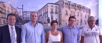 El Triatlón de Guadalajara convoca este año a 285 valientes