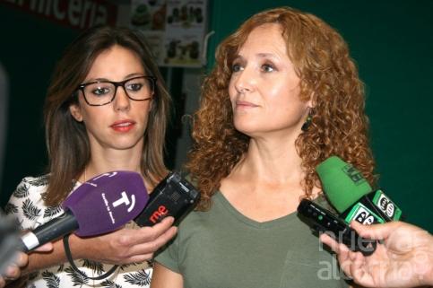 El PSOE pide medidas urgentes para revitalizar el Mercado de Abastos