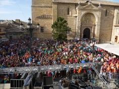 Sacedón calienta motores para las fiestas más tempraneras y multitudinarias de su historia