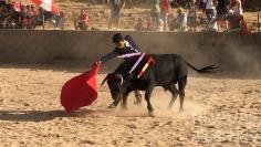 Los toros vuelven a las fiestas de Tamajón