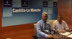 El Gobierno regional aporta más de 65.000 euros a la gestión del Centro de Atención Residencial Betania