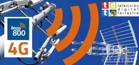 Yebes y Valdeluz tendrán conexiones móviles más veloces y mejor cobertura con la llegada del nuevo 4 G