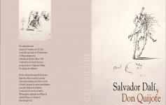 Page inaugura este sábado en Molina una exposición sobre Dalí y El Quijote y acude a la fiesta ganchera
