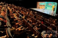 Más de 1.800 alumnos de Guadalajara participan en los conciertos escolares organizados por la Caixa
