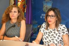 El PSOE propone una Ordenanza de Ferias y aumentar el IBI social