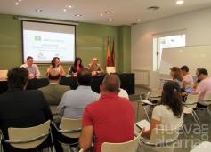 El Gobierno de Castilla-La Mancha e Iberdrola presentan la web del proyecto +Implicados
